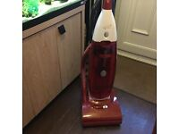 Hoover 2200w dust master upright vacuum cleaner
