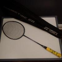 Victor King XII Badminton Racquet