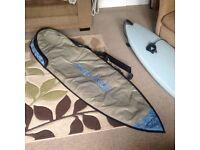Dakine 6ft padded surfboard bag