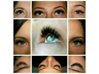 Classic & Russian eyelash extensions