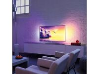 Philips 32 inch Full HD Android Smart LED TV with Ambilight 32PFT6500