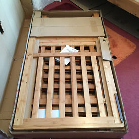 Brand new Cot - really beautiful - Price reduced!