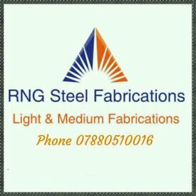 RNG Steel Fabrications