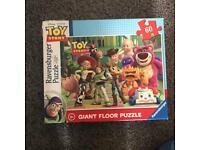 Giant floor Puzzles