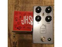 JHS Moonshine V2 Overdrive (4-Knob)
