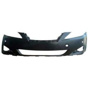 New Painted 2006 2007 2008 Lexus IS 250/350 Front Bumper