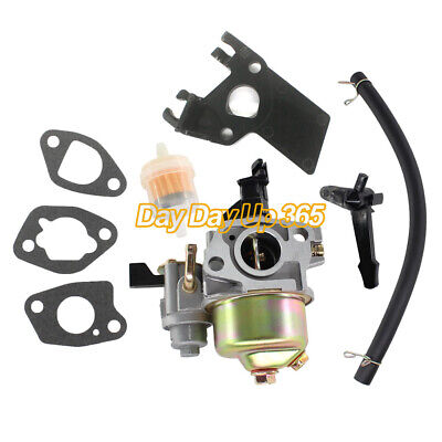 Carburetor For Honda Eg5000x A Ar Generator Series 16100-ze3-814 Carb Kit