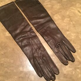 Mulberry Ladies Gloves