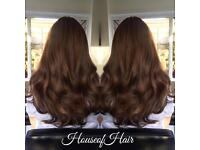 Hair Extensions Bristol/Bath and Mobile Services
