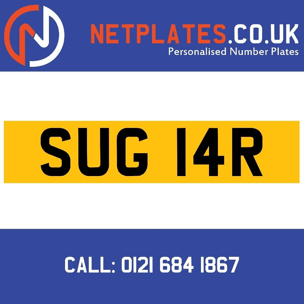 Cherished personalised number plates - Services | The ...