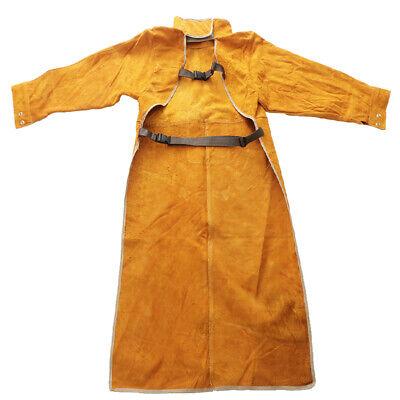Mantel Schutzkleidung Arbeitskleidung, feuerfest