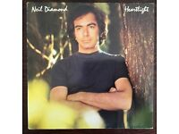 Neil Diamond - Heartlight
