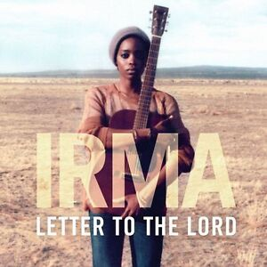 Letter To The Lord von Irma (2013), NEU OVP, CD