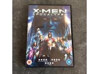 Brand new 2016 Release X Men apocalypse