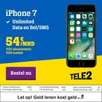 iPhone 7 Topdeal! Inclusief abonnement