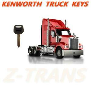 KENWORTH  TRUCK   KEYS