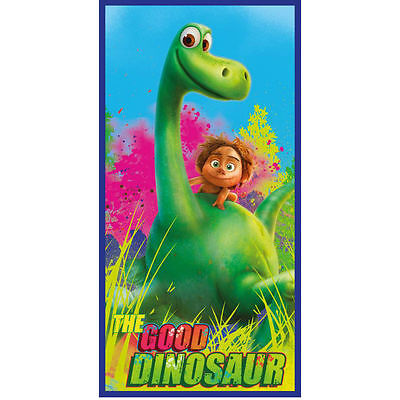 Drap de bain THE GOOD DINOSAUR