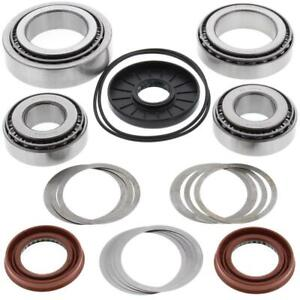 Rear Differential Bearing Kit Polaris RZR 800 Built 12/31/09 and Before 800cc 2010