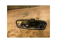 Universal Rear View Mirror Stick-on Dipping