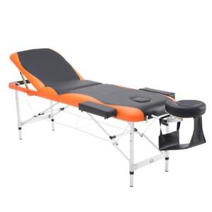 Brand New @ WWW.BETEL.CA!! || Premium Ultra Portable Massage Table Bed Package || We Deliver FREE!!!