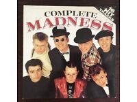Madness - 16 Hit Tracks