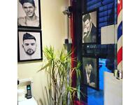 Experienced Barber, Gents hairdresser, Male or Female required for- Full or part time.