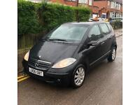2006 Mercedes A200 A Class Auto - Open To Offers
