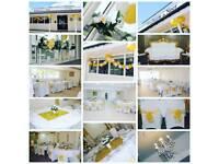 Ibraheem Noor Banqueting Suite