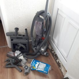 Kirby Sentria vacuum cleaner hoover (offers welcomed)
