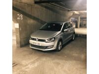 CENTRAL LONDON UNDERGROUND PARKING SPACE ALBANY STREET NW1