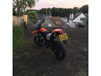AJS Jsm 50 Moped / Motorbike