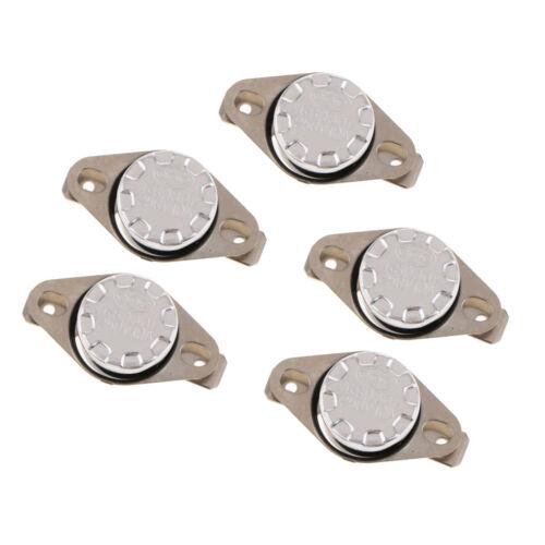 Schalter Für Temperaturregulierung, Thermostat, 220V Wechselstrom, 16Amp ,