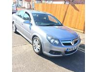 2006 Vauxhall Vectra 1.9 CdTi Turbo Diesel SRI - Open To Offers