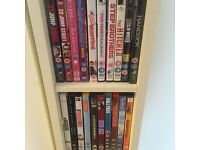 DVD bundle - cheap, great well known titles!
