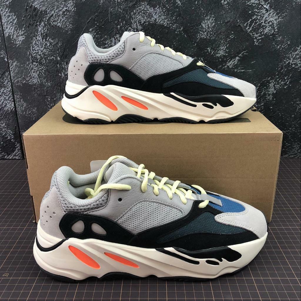 a26a590b5d4d4 adidas Yeezy Boost 700 Wave Runner Unisex