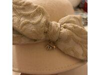 Brand new hat I PINCO PALLINO IMELDE & STEFANO CAVALLERI!!!