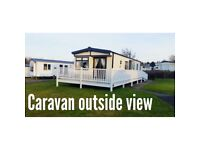 Static Caravan Craig Tara - Willerby Lyndhurst