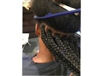 ***BIRMINGHAM BASED HAIRDRESSER SPECIALISING IN WEAVES/WIGS/BOXBRAIDS/CROCHET****