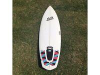 """Lost Rocket Surfboard 5'9"""""""