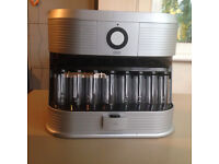 battery operated coin counter