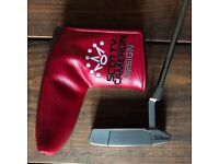 BRAND NEW! Titleist Scotty Cameron 2016 Select Newport 2 Putter 34""