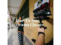 One - To - One Drama Classes.