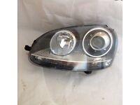 Golf r32 headlight