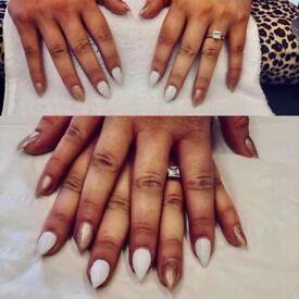 Nail Technician