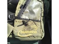 Shimano fishing waistcoat