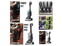 Free delivery vax pet bagless upright vacuum cleaner hoovers vacuums