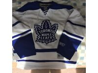 Official Rare North American Sports Jerseys!