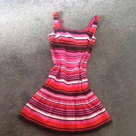 Colourful Oasis summer dress for sale