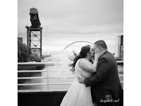 Stunning Wedding Photography in Glasgow for just £349