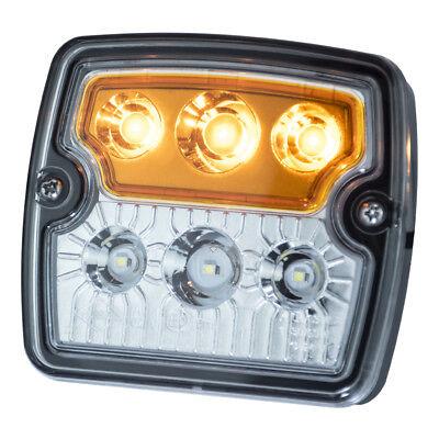 Blinkleuchte,Standlicht für Traktor Eicher 164 BLINKER Positionsleuchte